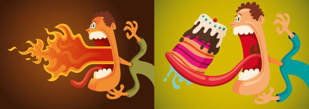 Le caratteristiche della personalità influenzano il tipo di disturbo alimentare