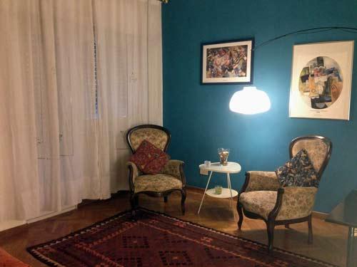 Ufficio psicologo a Roma
