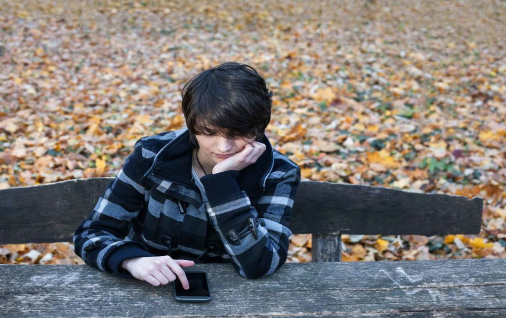 I social media favoriscono la depressione?