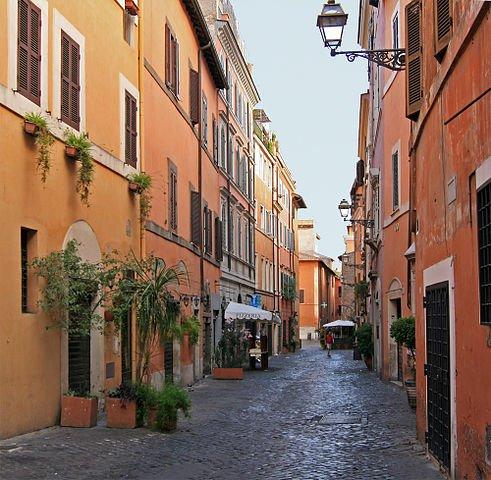 Settembre 2017: apertura secondo studio a Roma