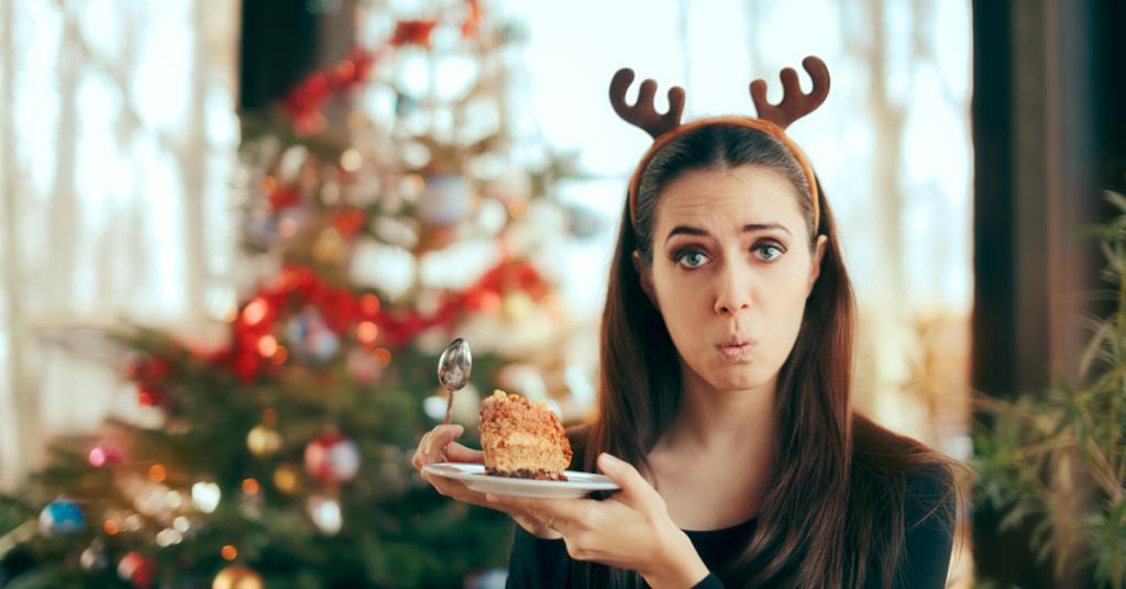 Fame nervosa: 7 consigli per il Natale