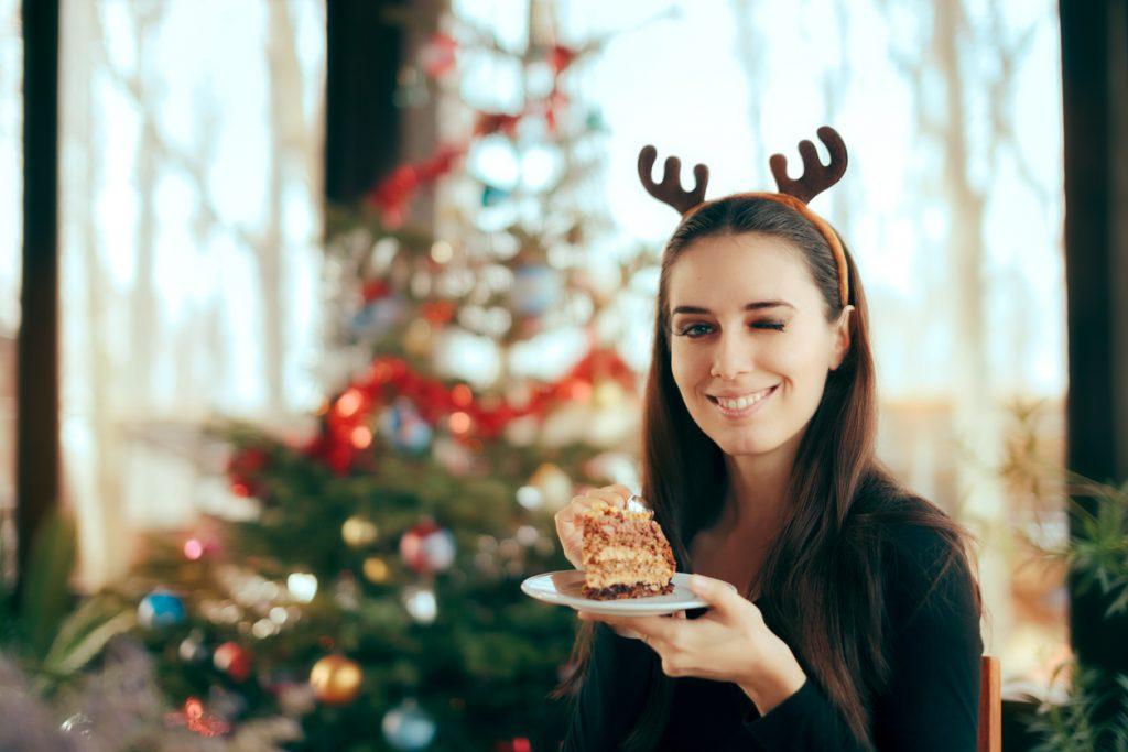 Fame nervosa: 8 consigli per il Natale