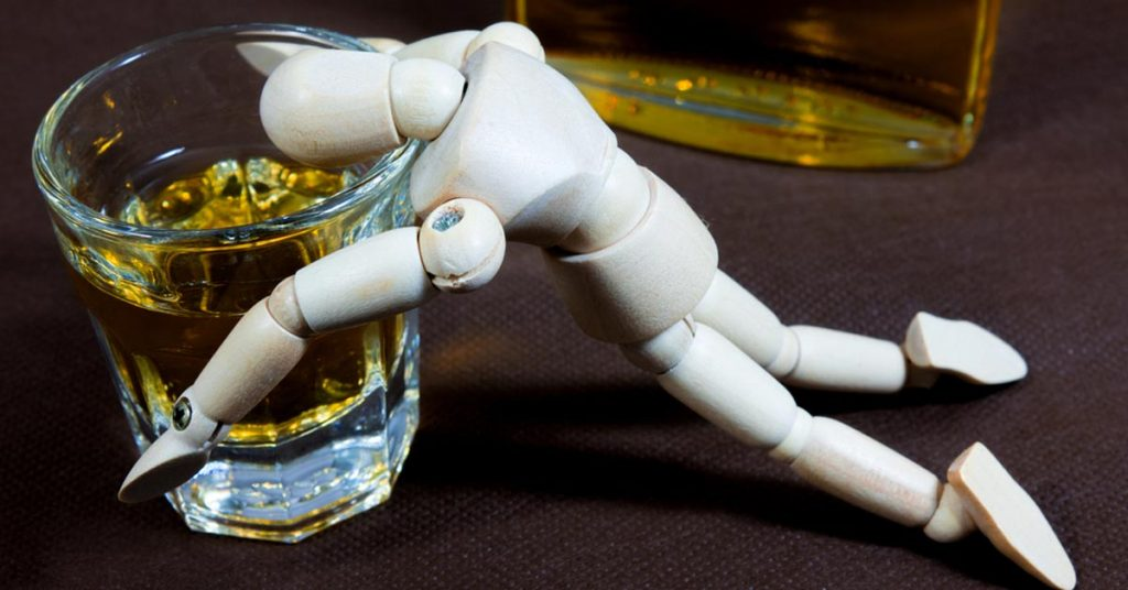 Alcolismo: cause e soluzioni con l'aiuto dello psicologo