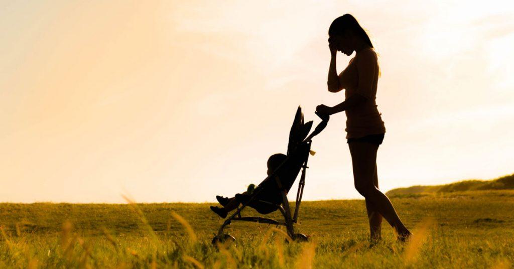 Depressione post parto o baby blues? Le cause e l'aiuto dello psicologo