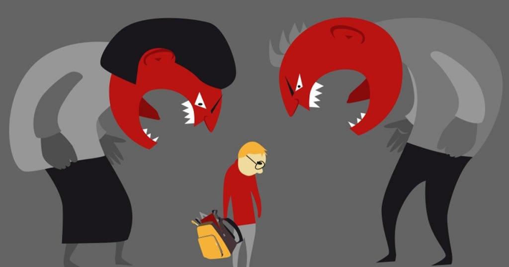 Quando a sbagliare sono i grandi: lo psicologo per i genitori