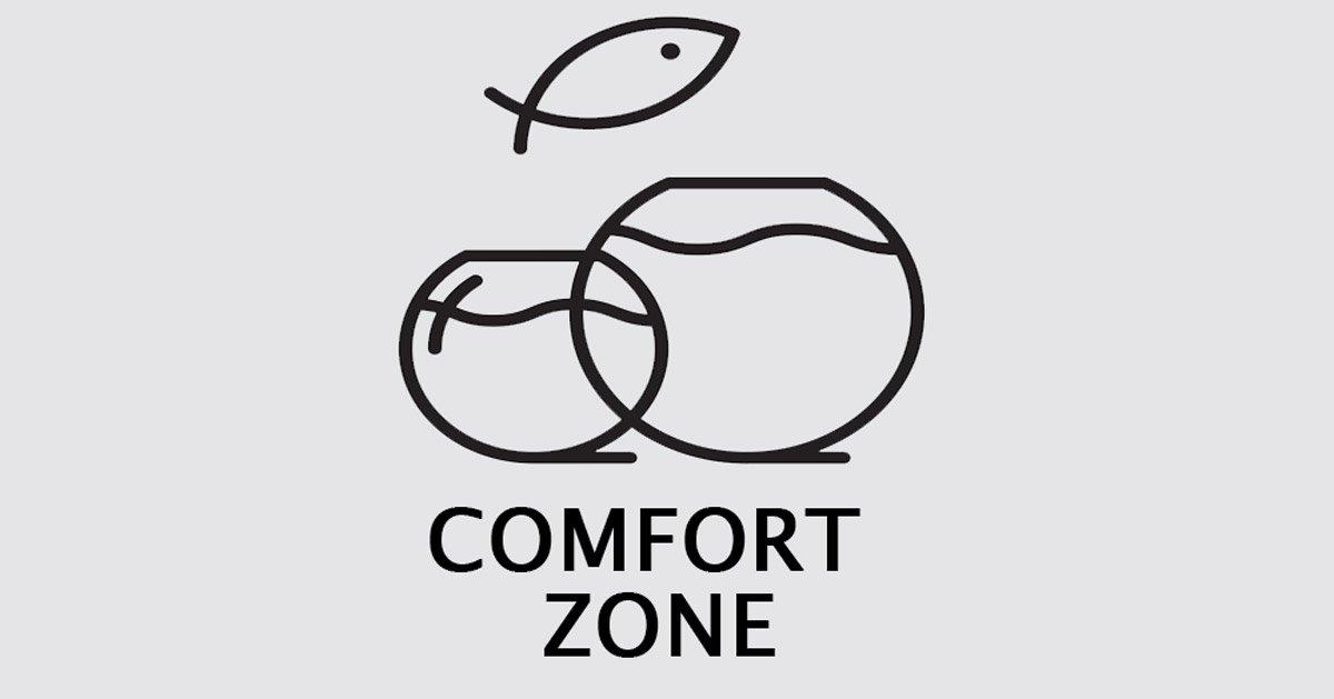 Comfort Zone: cos'è e come uscirne