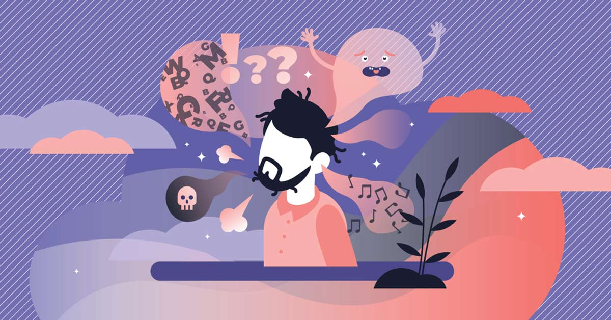 Panico e ansia, come distinguerle e quando sono patologiche