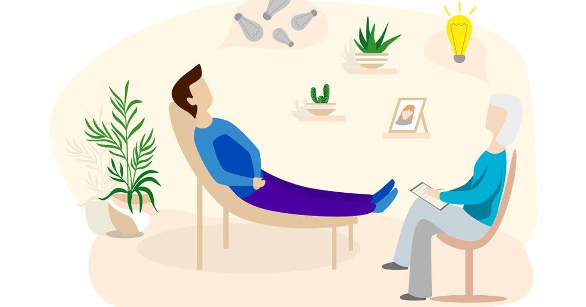 Come capire se la psicoterapia sta funzionando