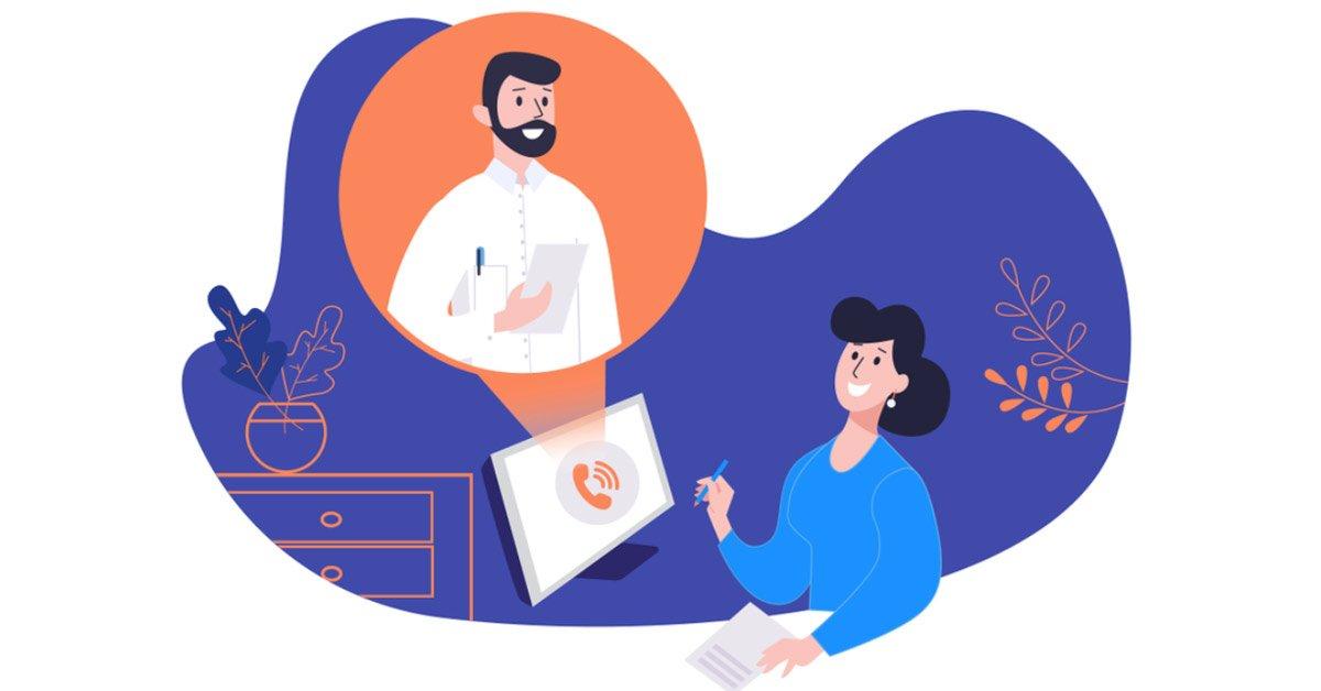 Terapia online: il modo migliore per farla con uno psicologo