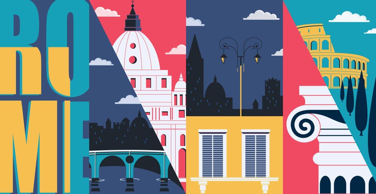 Psicoterapia a Roma: dove sono e di cosa mi occupo