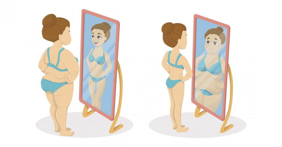 Cos'è la dispercezione corporea e come capire se ne soffri