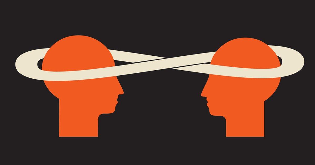 Il narcisista e l'empatico: l'elemento comune che non ti aspetti