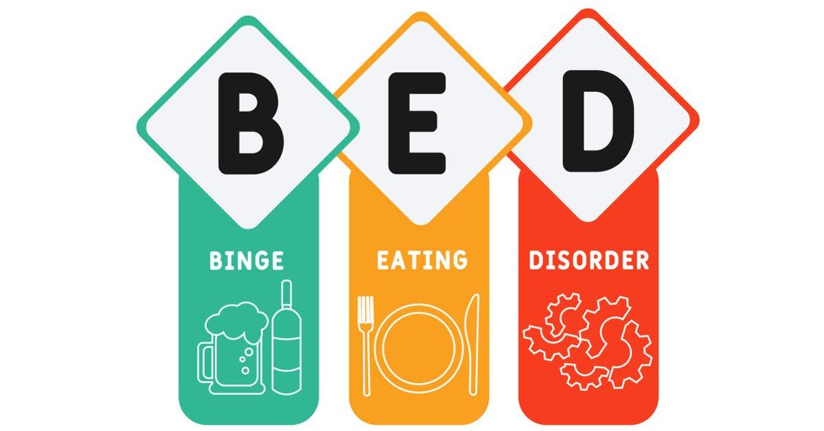 Binge eating: che cos'è e come capire se ne soffri