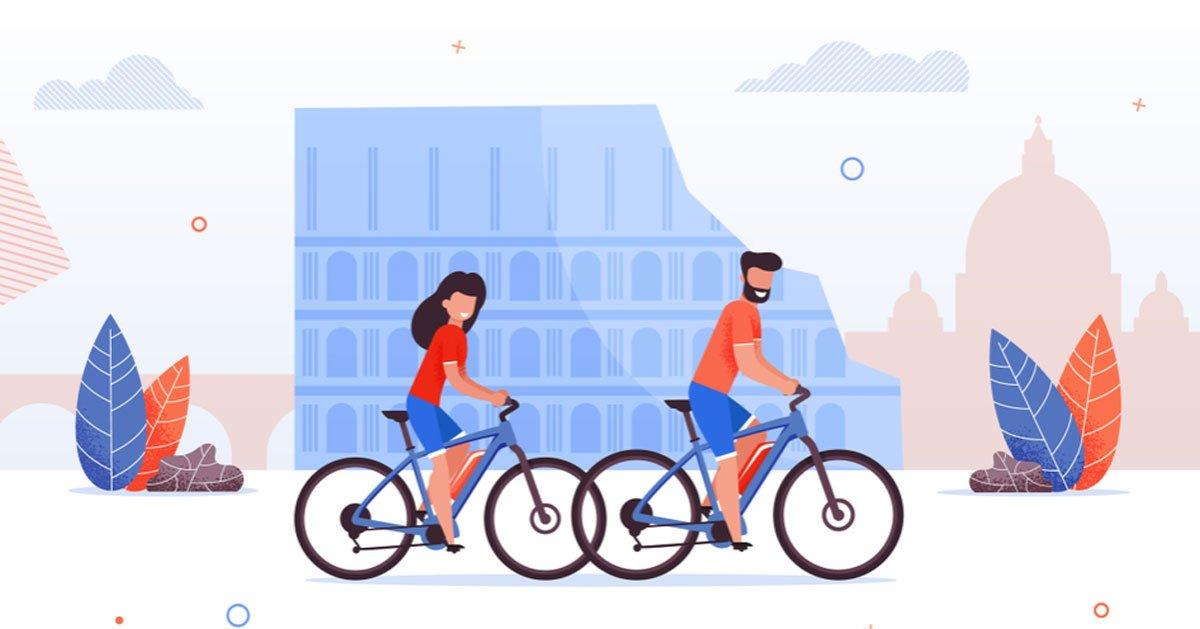 Città e benessere psicofisico: come uscirne al meglio