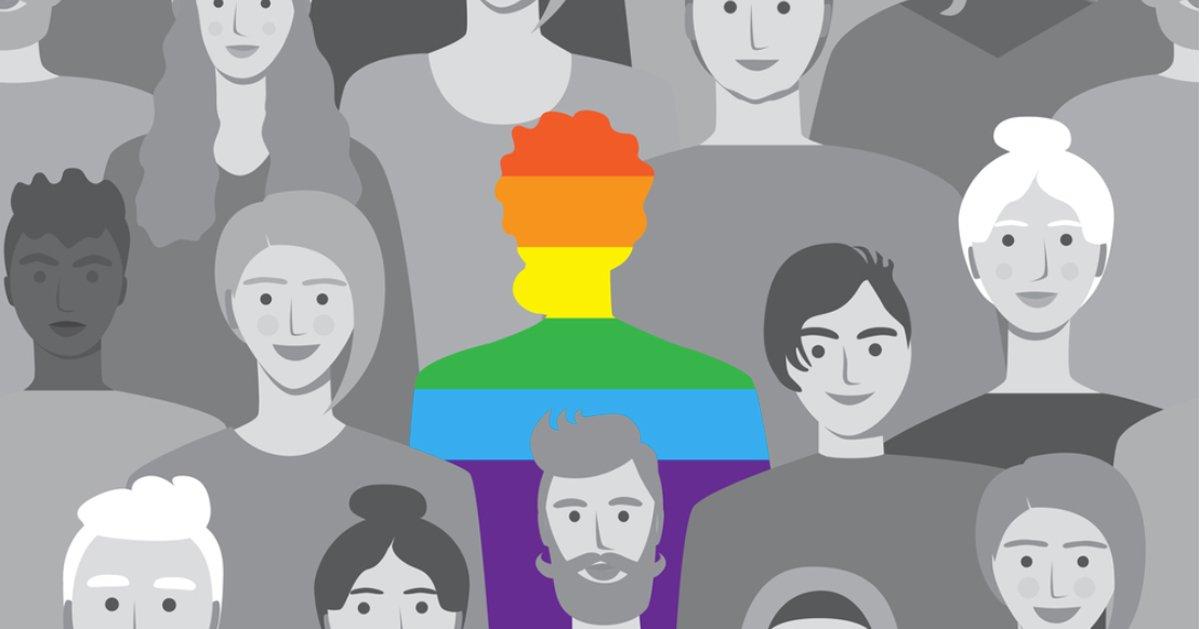Come la psicologia ha aiutato la società ad accogliere l'omosessualità