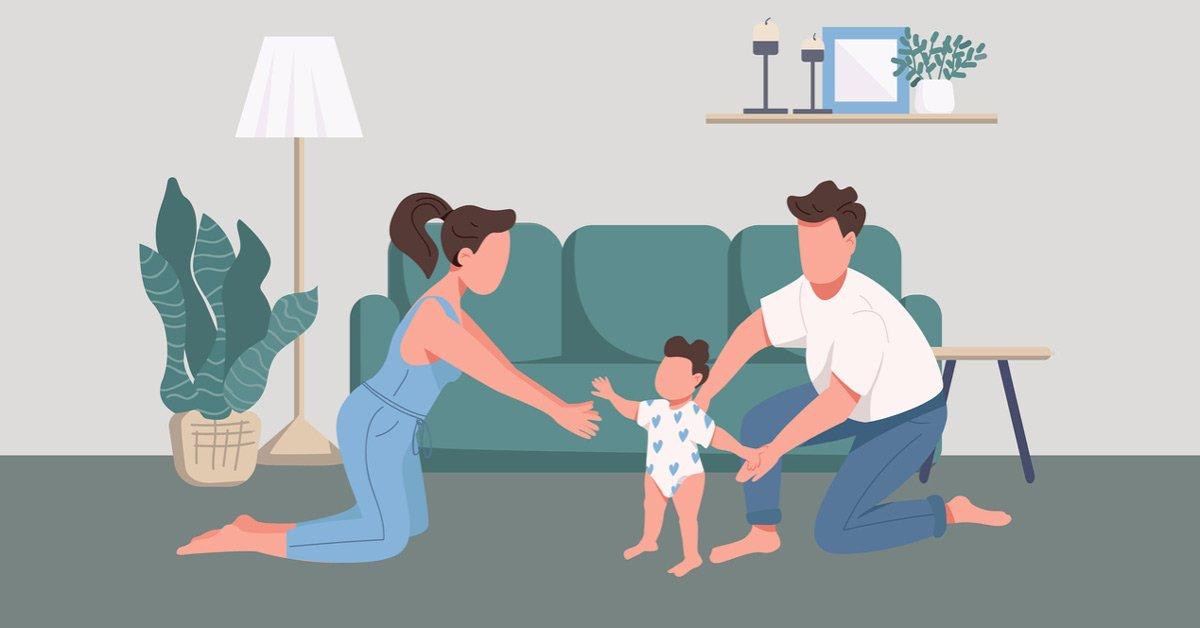 Crisi di coppia dopo la nascita del primogenito. Come affrontarla?