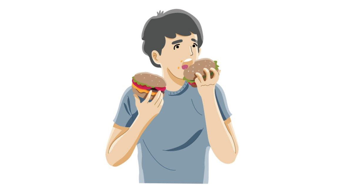 Fame nervosa negli adolescenti. Quali sono le cause primarie?