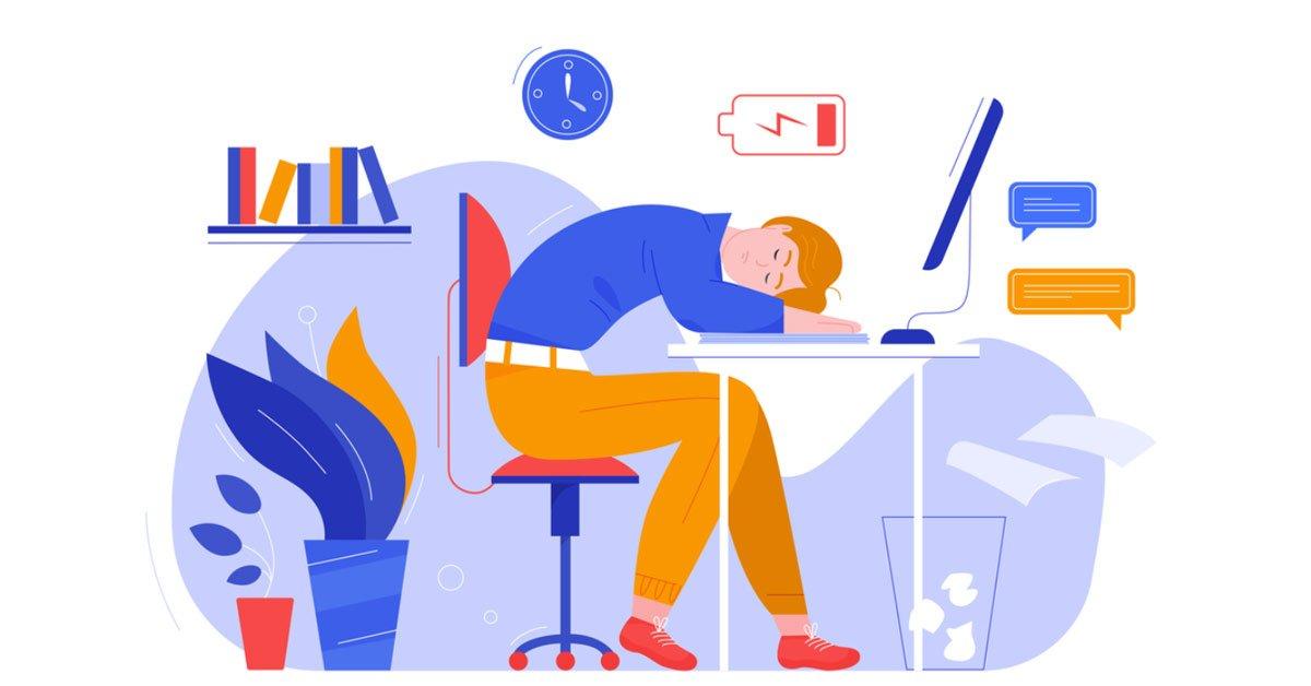 Da quali proteine dipende il bisogno di dormire?