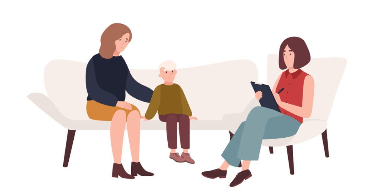 Quando è il caso di portare il proprio figlio dallo psicologo?