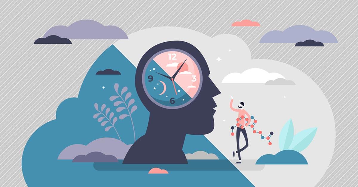Problemi psichici e difficoltà a dormire. Quali correlazioni ci sono?